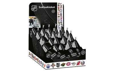 NHL suklaakiekot 50g