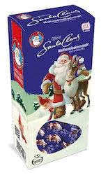 Santa Claus maitosuklaakonvehti 180g utz