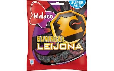 Leijona 300g Kuningas Supermix makeissekoitus