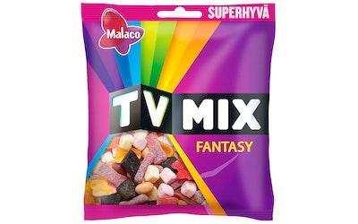 Malaco TV Mix makeispussi 325g fantasy