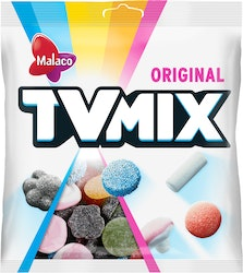 Malaco TV Mix pussi 325g original