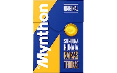 Mynthon pastillirasia 85g sitruuna-hunaja