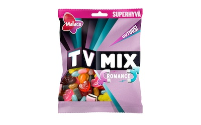 Malaco TV Mix makeisps 325g romance