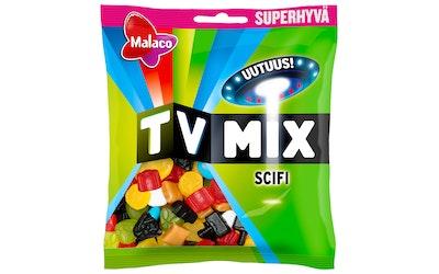 TV Mix makeispussi 315g scifi