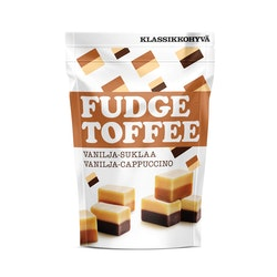 Fudge toffee 180g