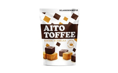 Aito toffee 205g