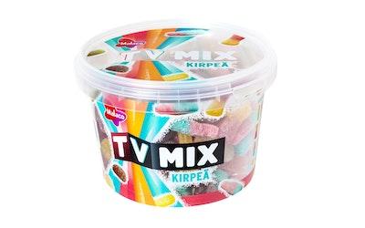 TV Mix Kirpeä makeissekoitus 600g