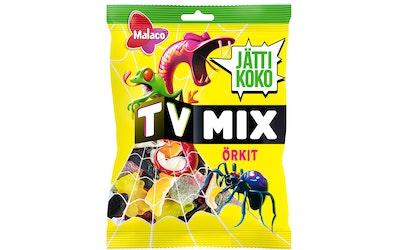 TV Mix Örkit makeissekoitus 420g