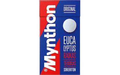 Mynthon Eucalyptus 35g