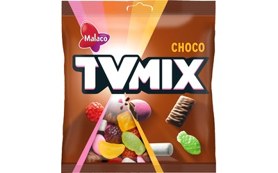 TV Mix 280g Choco