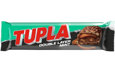 Tupla 48g Double Layer Mint UTZ