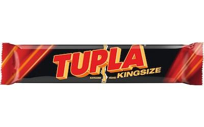 Tupla Kingsize 85g suklaapatukka UTZ