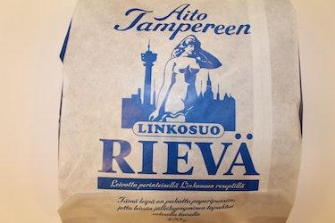 Linkosuo Tampereen Rievä 470 g