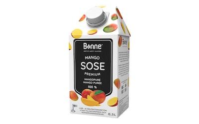 Bonne premium mangosose 100% 0,5l