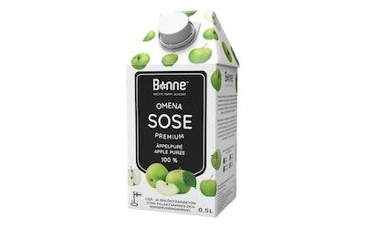 Bonne Premium Omenasose 100% 0,5l