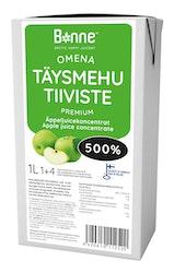 Bonne 1l Omenatäysmehutiiviste 500%