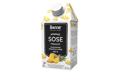 Bonne Premium Ananassose 100 % 0,5 l