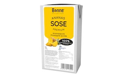 Bonne Ananassose 100% 1l