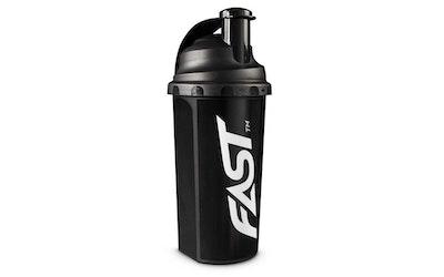 Fast Shaker 750ml muovipullo