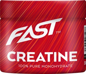 FAST Creatine kreatiinivalmiste 300g
