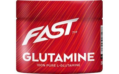 FAST Glutamine aminohappojauhe 250g