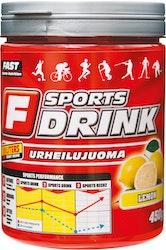 Fast sports drink urhjuomjauh 450g appel