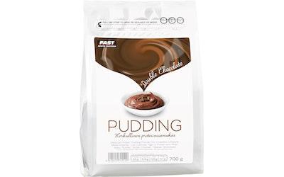 FAST Pudding proteiinivanukasjauhe suklaa 700g