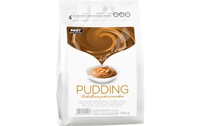 Fast pudding 700g toffee