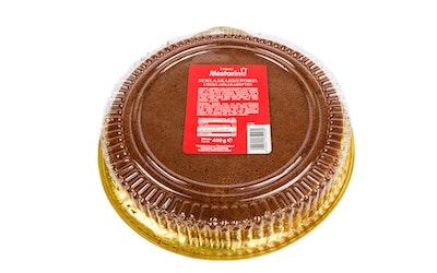 Leipurimestarin Suklaakakkupohja 400g