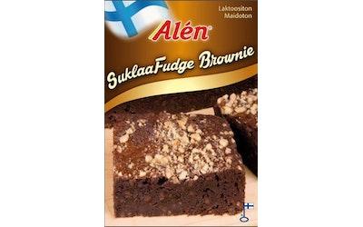Alen suklaa fudge brownie 500g