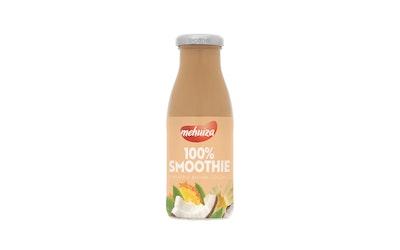 Mehuiza Coconut-Banana-Pineapple smoothie 0,25L