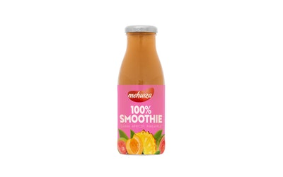 Mehuiza Guava-Apricot-Pineapple smoothie 0,25L