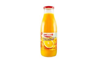 MEHUIZA tuorepuristettu appelsiinimehu 750ml