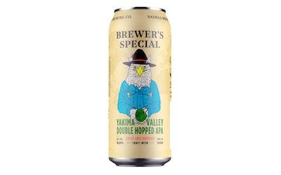 Brewer's Yakima Valley APA 4,5% 0,5l