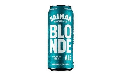 Saimaa Blonde Ale 4,2% 0,5l