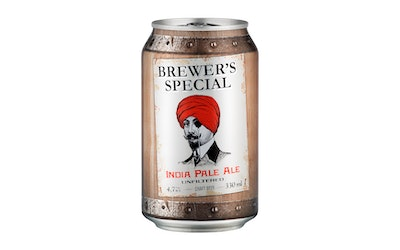 Brewers special IPA olut 4,7% 0,33l
