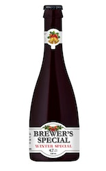 Brewer's winter special 4,7% 0,33l