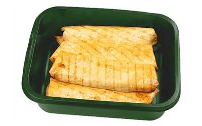 Kruunu Herkku BBQ kanatortilla 1x2,1kg