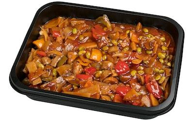 Kruunu Herkku kiinalaiset kasvikset 2kg
