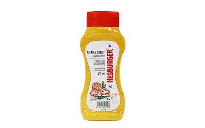 Hesburger Paprika-Currykastike 375ml
