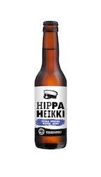 Teerenpeli Hippaheikki olut 4,7% 0,33l