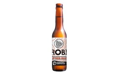 Teerenpeli ROBI Rotbier 5,0% 0,33l