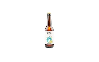 Stadin Ginger Pale Ale 4,5% 0,33l