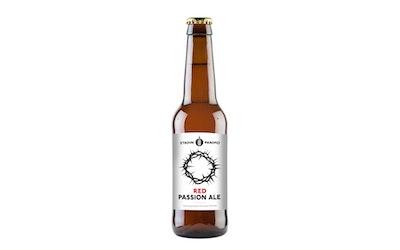 Stadin Red Passion ale 5,5% 0,33l