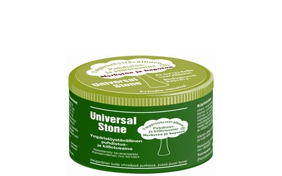 Universal Stone yleispuhdistusaine 500g