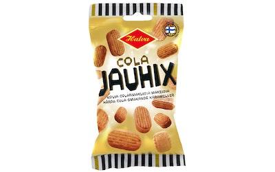 Halva Cola Jauhix 100g kovia makeisia