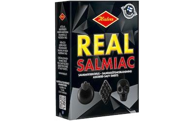 Halva Real salmiakki 230g