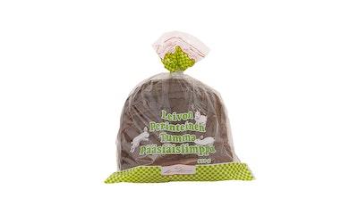 Leivon Tumma Pääsiäislimppu viipaloitu 550g
