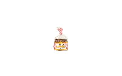 Leivo Ruiskarpaasi 1 kg Revitty ruikiinen kuivaleipä