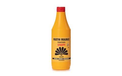Matin Mainio sinappi 1kg